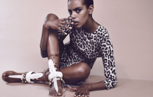 Grace Mahary Pictures