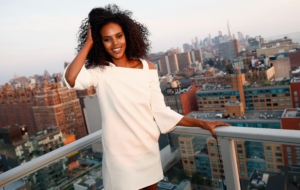 Grace Mahary Wallpapers HD