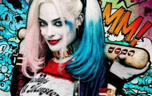 Harley Quinn Wallpaper For Laptop