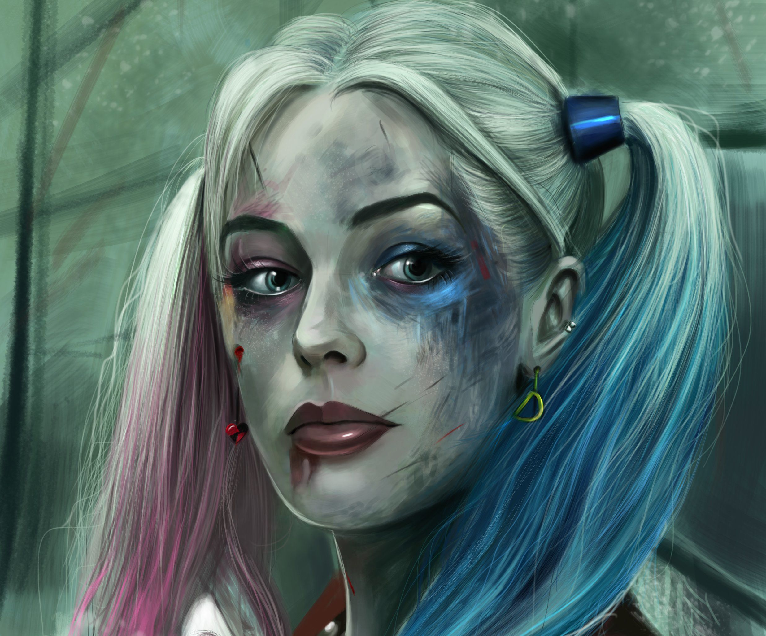 Harley quinn wallpapers backgrounds for Immagini joker hd