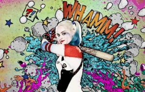 Harley Quinn Wallpapers And Backgrounds