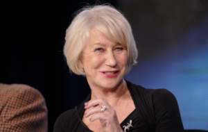 Helen Mirren HD Background