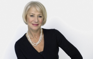 Helen Mirren HD Wallpaper