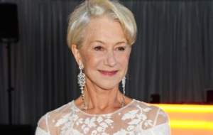 Helen Mirren High Definition