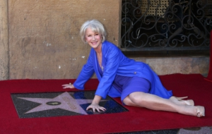Helen Mirren Wallpapers