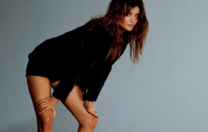 Helena Christensen HD Wallpaper