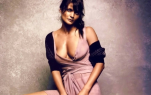 Helena Christensen High Definition Wallpapers