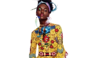 Herieth Paul Images