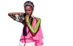 Herieth Paul Pictures