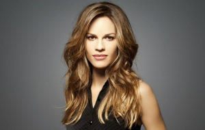 Hilary Swank Computer Wallpaper