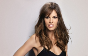 Hilary Swank HD Desktop