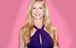 Holly Hunter HD