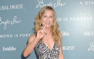 Holly Hunter Photos