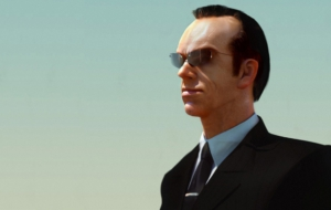 Hugo Weaving Desktop