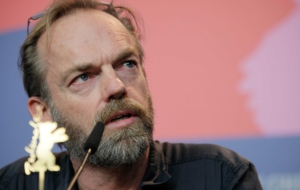 Hugo Weaving HD Wallpaper