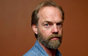 Hugo Weaving Photos