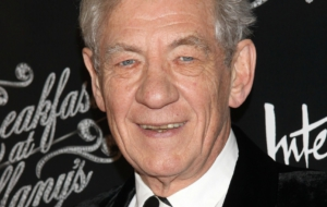 Ian Mckellen Download Free Backgrounds HD
