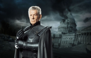 Ian Mckellen HD Wallpaper
