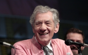 Ian Mckellen High Definition