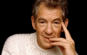 Ian Mckellen High Definition Wallpapers