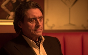 Ian Mcshane HD Background