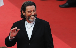 Ian Mcshane HD Wallpaper
