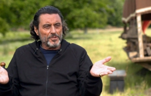 Ian Mcshane High Definition