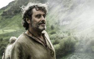 Ian Mcshane Photos