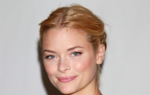 Jaime King HD Desktop