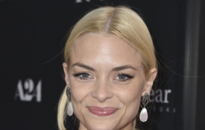 Jaime King Images