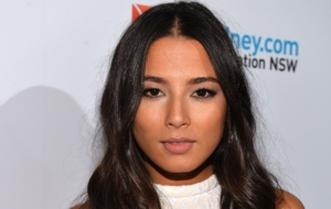 Jessica Gomes Pictures