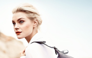 Jessica Stam Background
