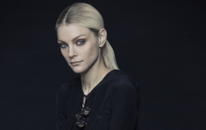 Jessica Stam HD Background
