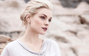 Jessica Stam High Definition Wallpapers