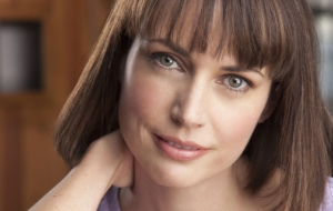 Julie Ann Emery Images