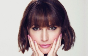 Julie Ann Emery Photos