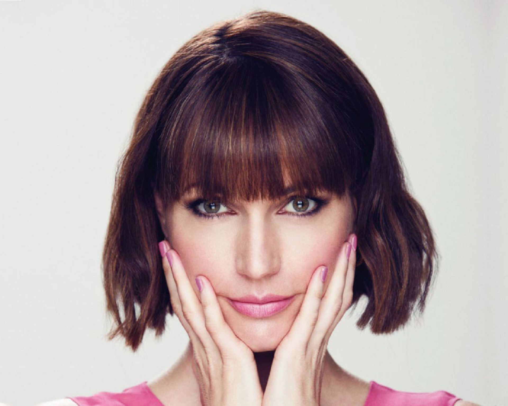 Julie Ann Emery