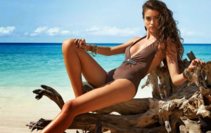 Kelly Gale Sexy Wallpapers