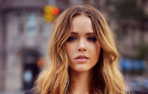 Kristina Bazan Wallpapers HD