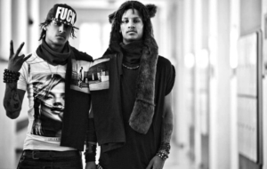 Les Twins Computer Wallpaper