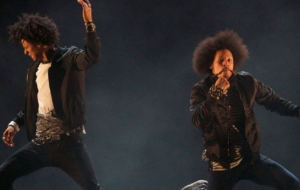 Les Twins High Definition Wallpapers