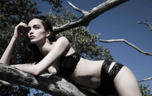 Luma Grothe Sexy Wallpapers