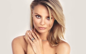Magdalena Frackowiak Wallpapers HQ