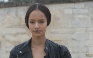 Malaika Firth HD Background