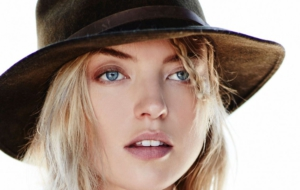 Martha Hunt HD