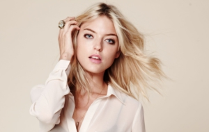 Martha Hunt Wallpapers