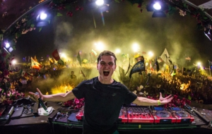 Martin Garrix Photos