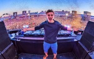 Martin Garrix Wallpapers