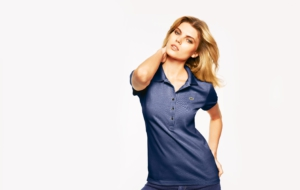 Maryna Linchuk For Desktop