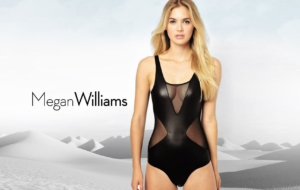 Megan Williams Wallpaper For Windows
